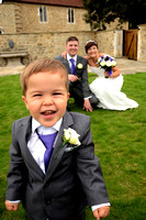 Wedding photography by Ian Scammell