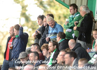 Crowborough Fans Gallery